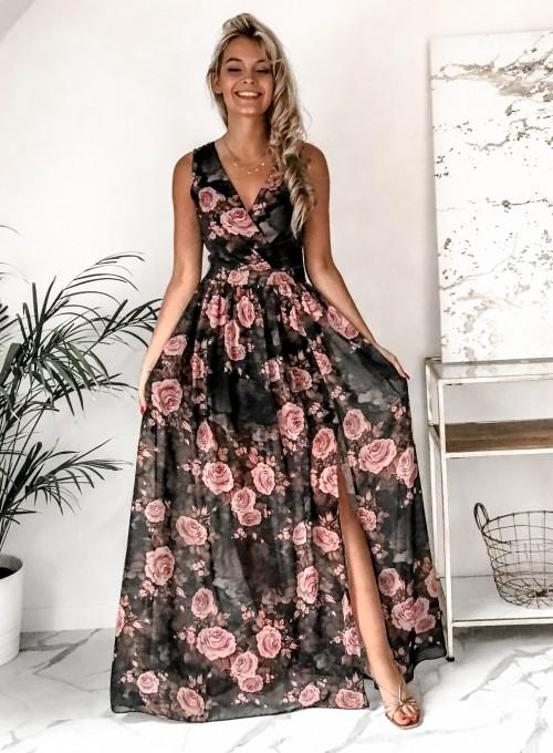 Sukienka Ibiza III 4