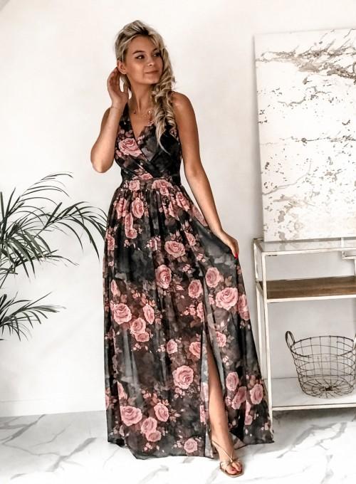 Sukienka Ibiza III 6