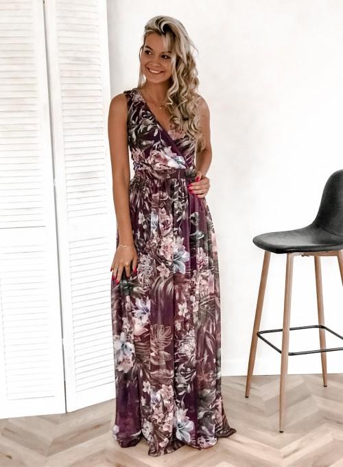 Sukienka Ibiza 4