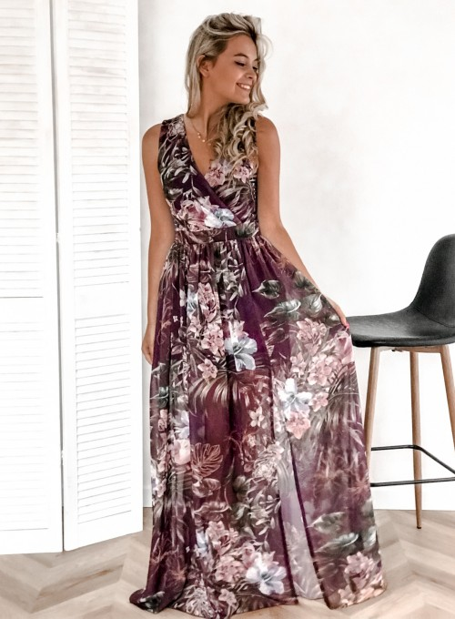 Sukienka Ibiza 5