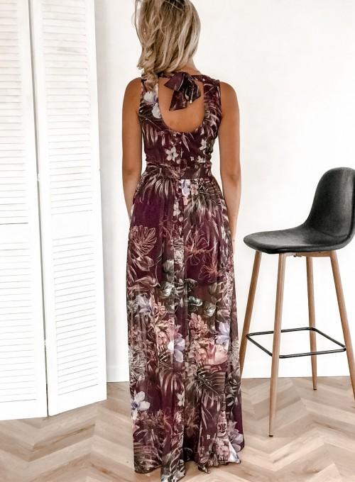 Sukienka Ibiza 7