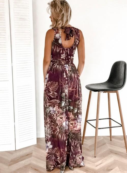 Sukienka Ibiza 8