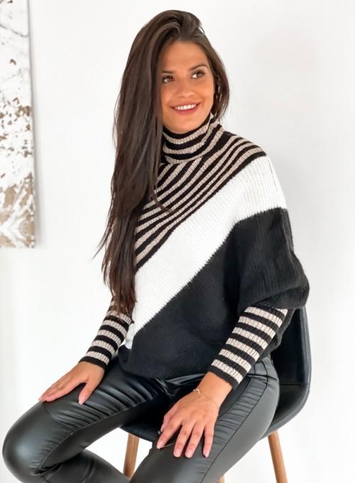 Sweter golf Megan 2