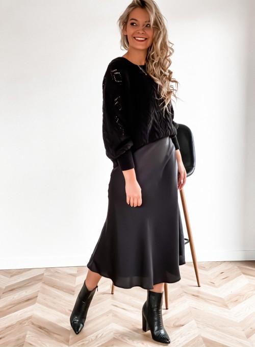 Spódnica Brilante czarna 2