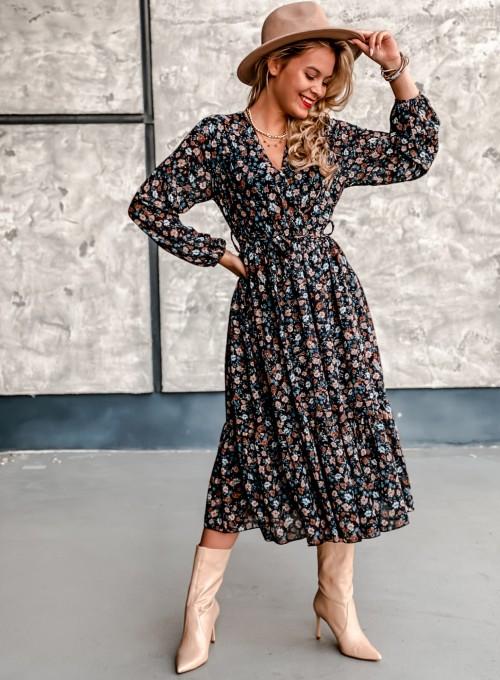 Sukienka Look II