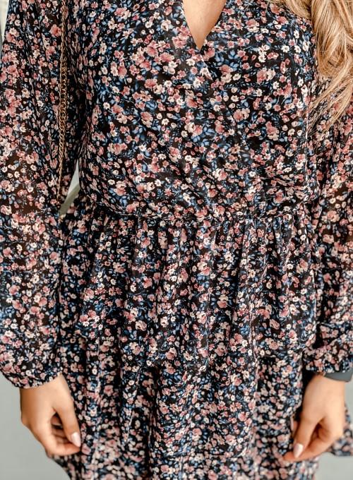 Sukienka Vidall V 5