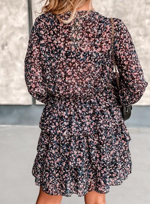 Sukienka Vidall V 6