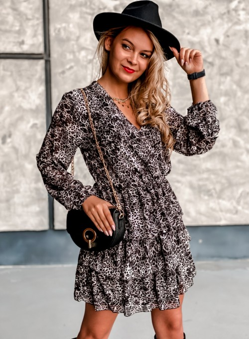 Sukienka Vidall Panther