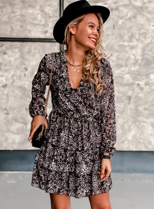 Sukienka Vidall Panther 2