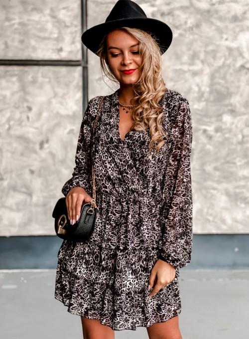 Sukienka Vidall Panther 4