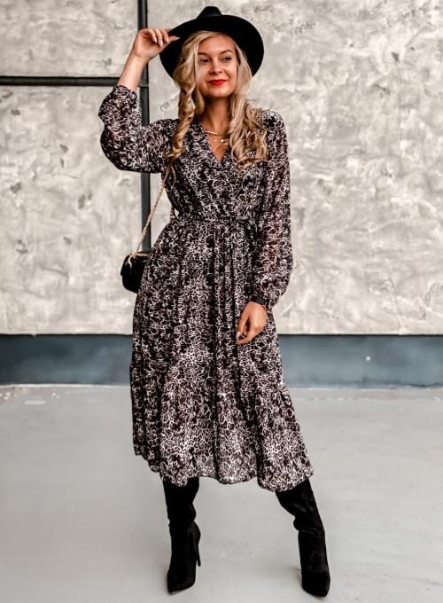 Sukienka Look Panther 1