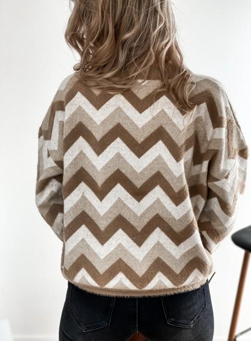 Sweter Debi nude 6