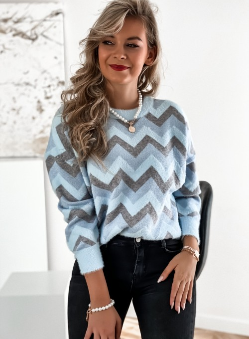 Sweter Debi