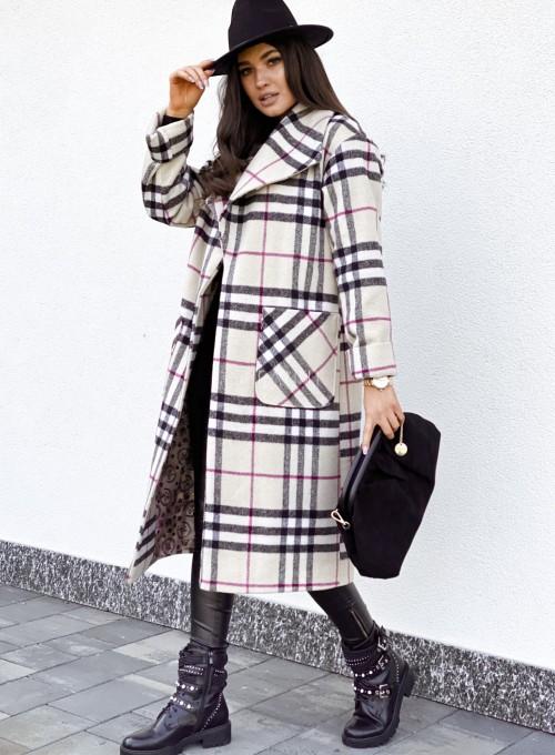 Płaszcz Zadra 1