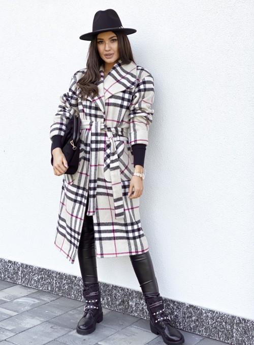Płaszcz Zadra 2