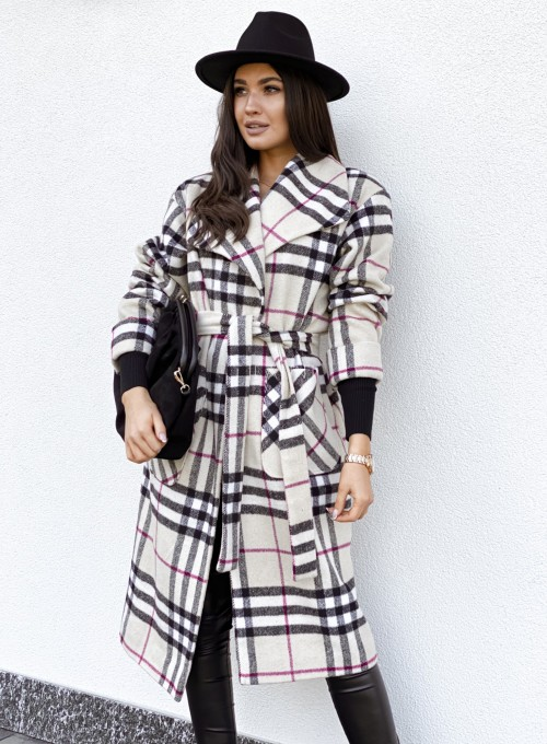 Płaszcz Zadra 3