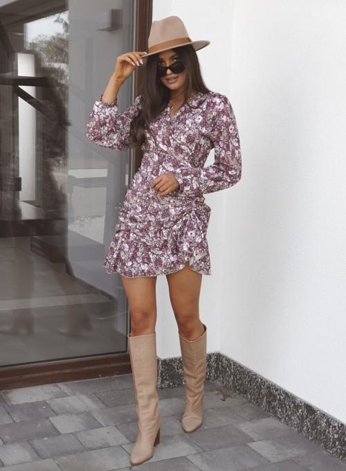 Sukienka Bora 1