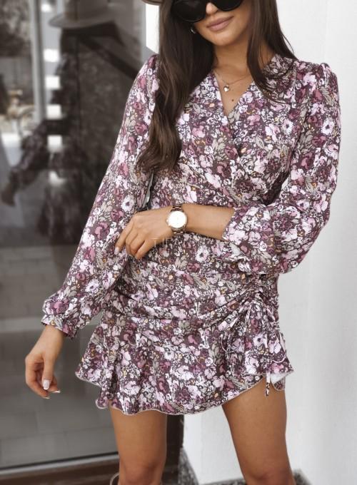 Sukienka Bora 3