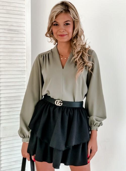 Bluzka Navaz khaki