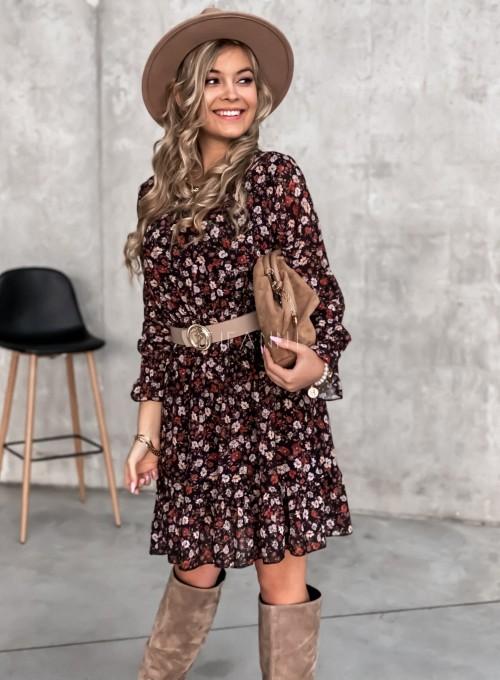 Sukienka Cordi II
