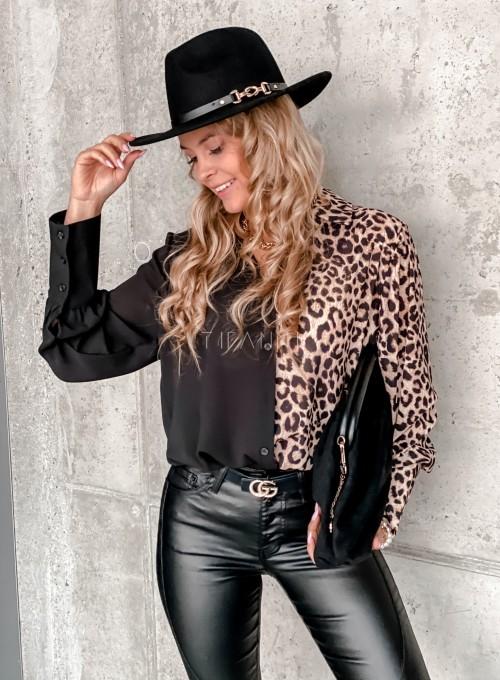 Koszula Winson czarna 6