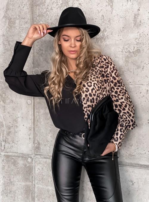 Koszula Winson czarna