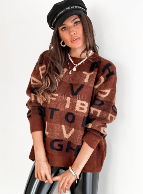 Sweter Telli 5