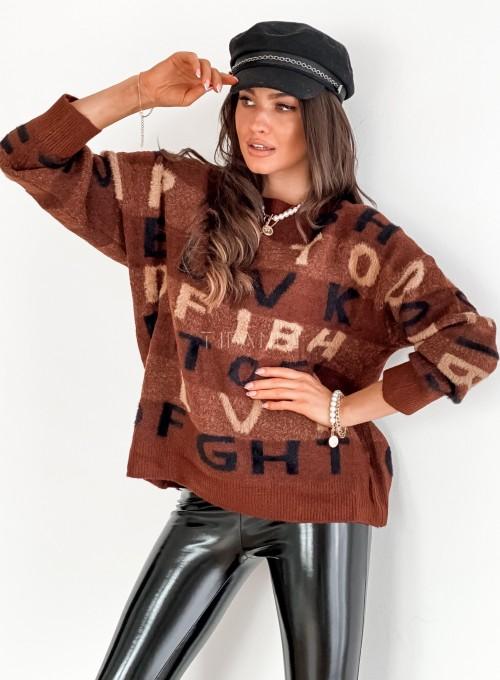 Sweter Telli 3