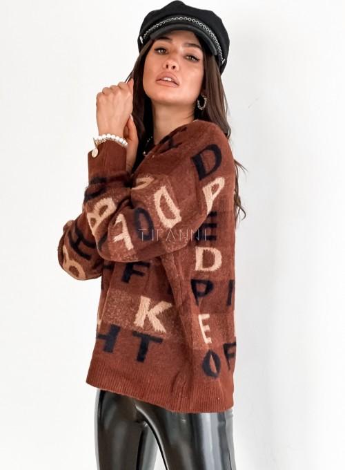 Sweter Telli 6