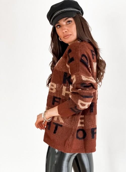 Sweter Telli 7