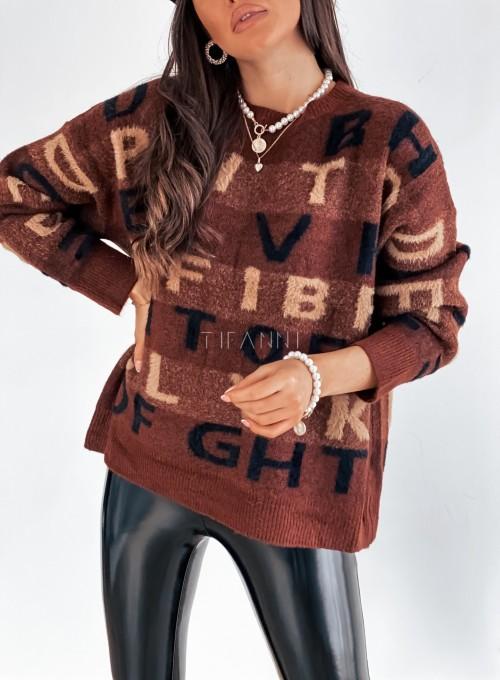 Sweter Telli 1