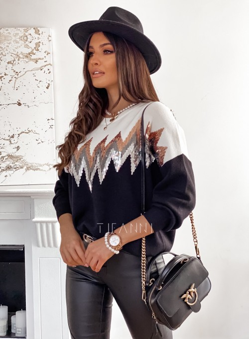 Sweter Tiana