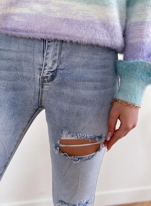 Spodnie jeansowe Daga 1