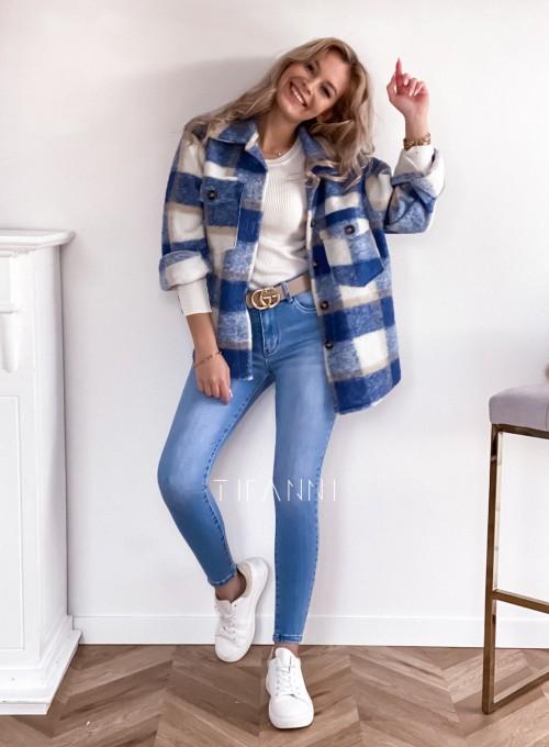 Spodnie jeansowe Donni