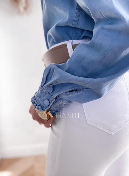 Koszula jeansowa Pami 5