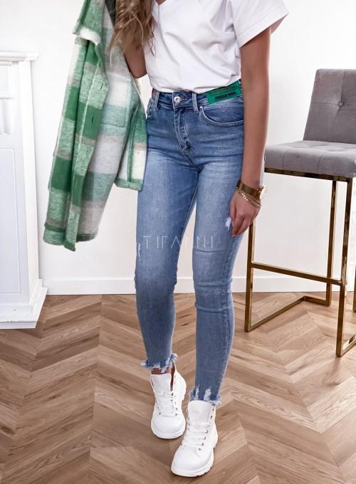 Spodnie jeansowe Draco 3