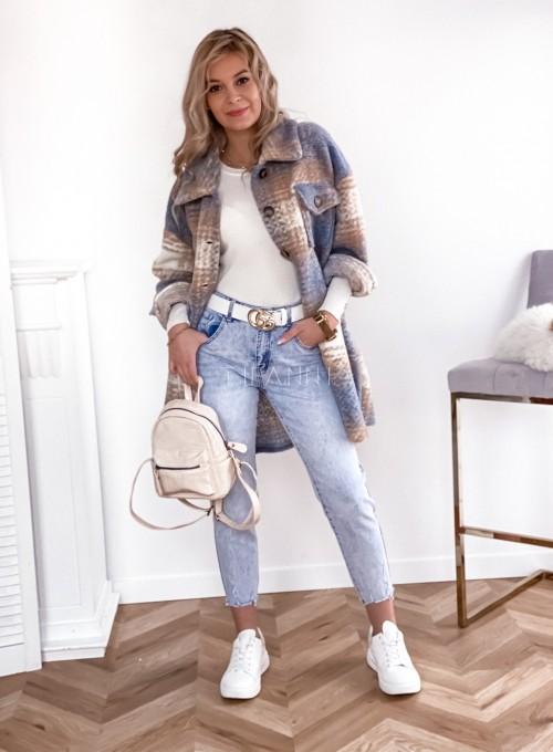 Spodnie jeansowe Mom Fit 3