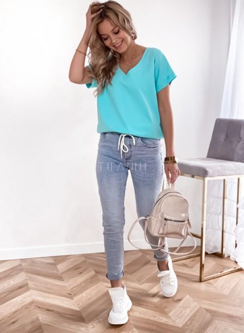 Spodnie jeansowe Daisy 1