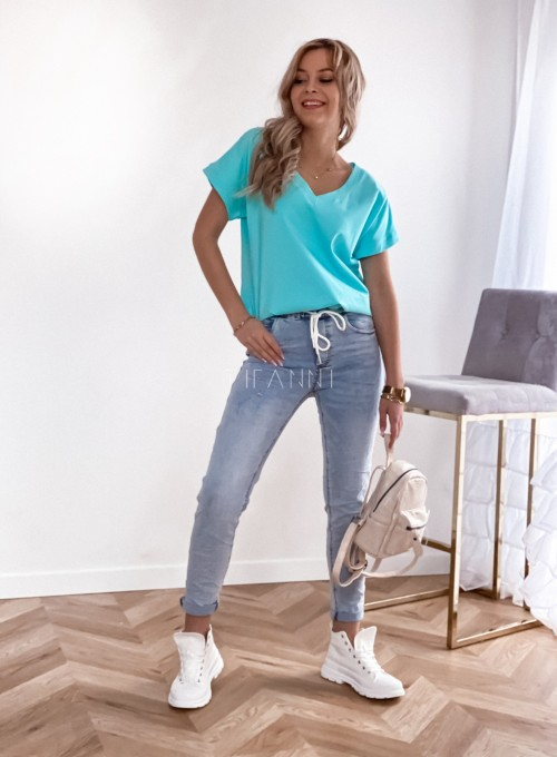 Spodnie jeansowe Daisy 3