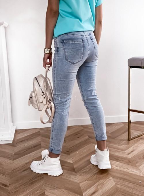 Spodnie jeansowe Daisy 4