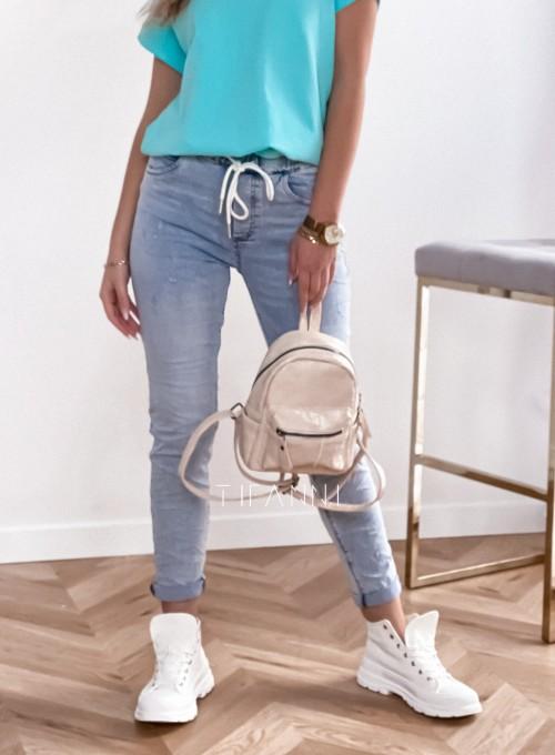 Spodnie jeansowe Daisy