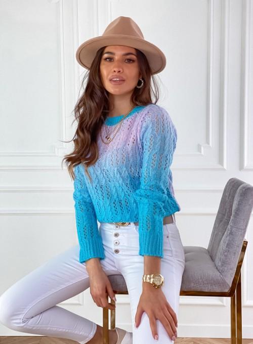 Sweter Ombre Arti 2