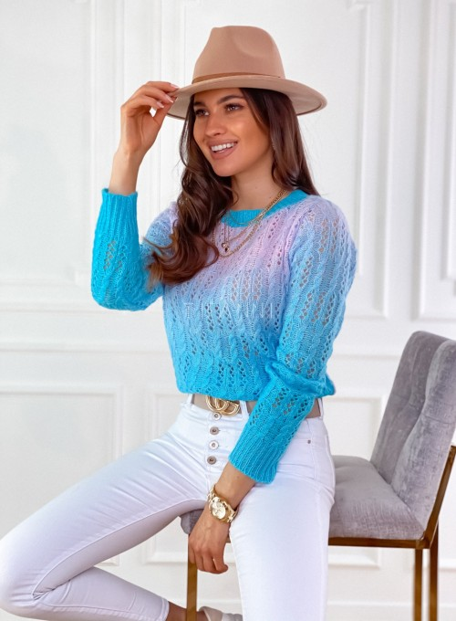 Sweter Ombre Arti 3