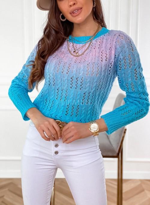Sweter Ombre Arti 1