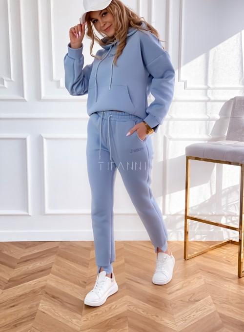 Dres Jadore blue 3