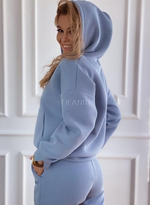 Dres Jadore blue 6