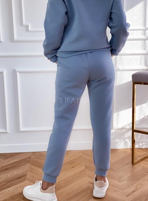 Dres Jadore blue 7