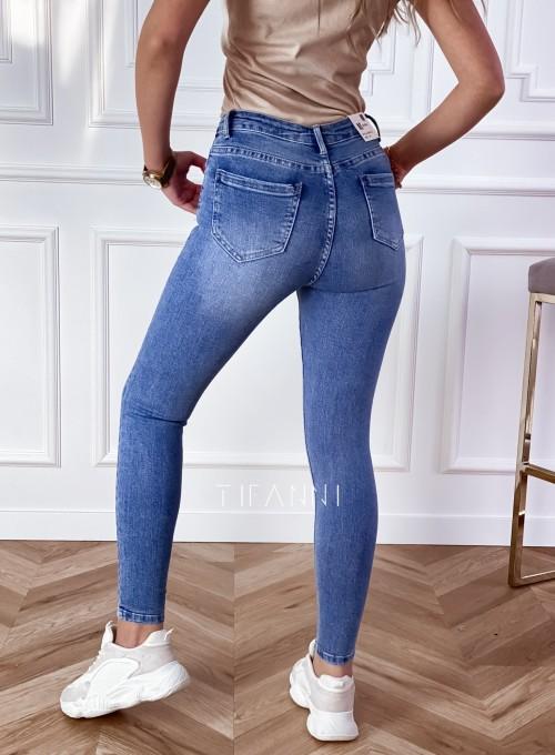 Spodnie jeansowe Papi 1