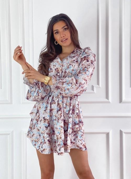Sukienka Florid 3
