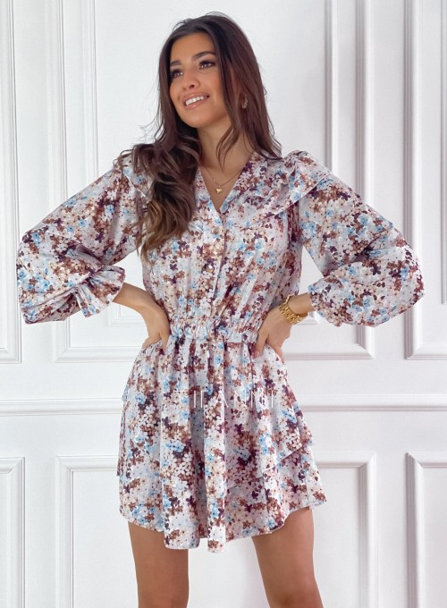 Sukienka Florid 4